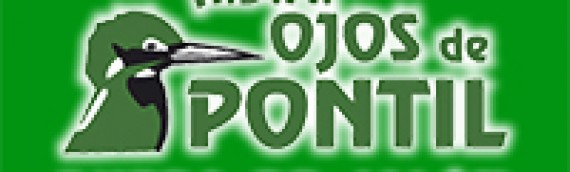 "CONVOCATORIA A TODOS LOS SOCIOS DE A.D.M. "" OJOS DE PONTIL"""